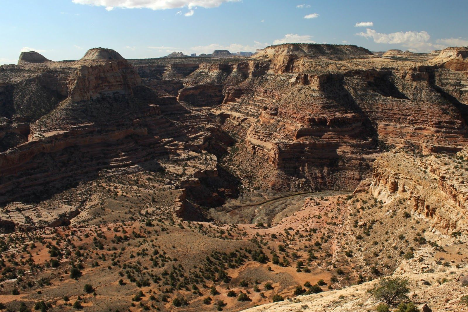 Red Rock Adventures San Rafael Swell Hikes Bikes