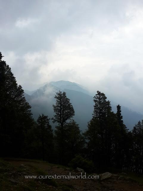Himachal Pradesh, Jalori Pass