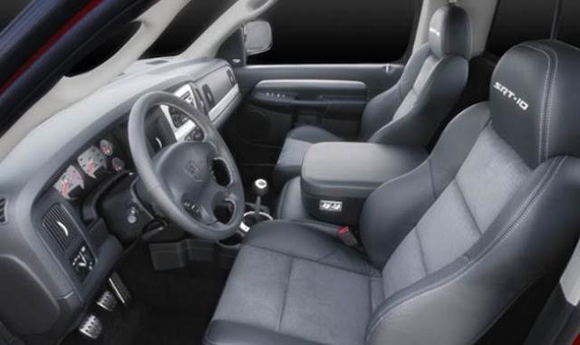 2018 Dodge Ram SRT 10 Price