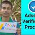 Google Adsense Pin Verify kaise Kare full information in Hindi