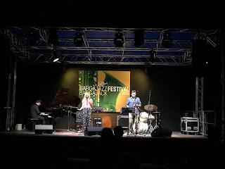 Valentina Fin Trio