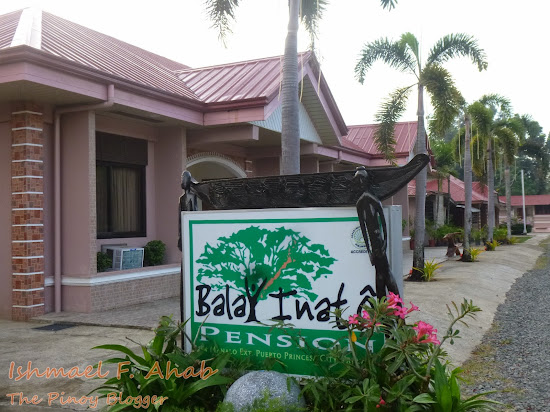 Balay Inato in Puerto Princesa, Palawan