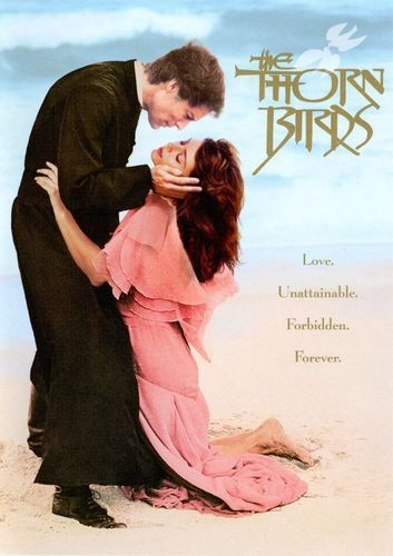 Find Books similar to The Thorn Birds (Colleen McCullough)