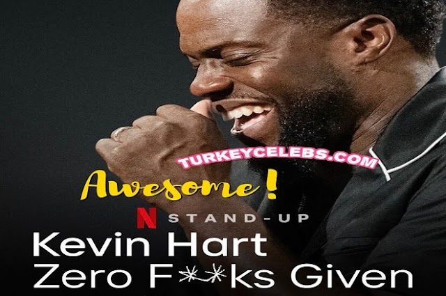Kevin hart has released a brand new comedy special on netflix.