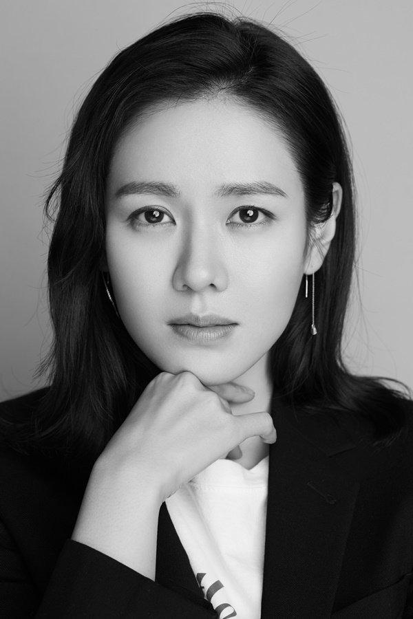 Ye-jin Son Nude Photos 92