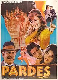 Download Pardes (1997) Hindi Full Movie BluRay 480p [700MB] | 720p [1.4GB] | 1080p [2.2GB]