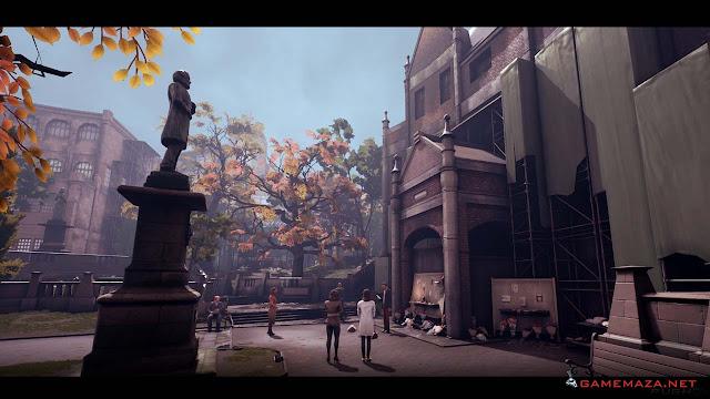 The Occupation Gameplay Screenshot 4