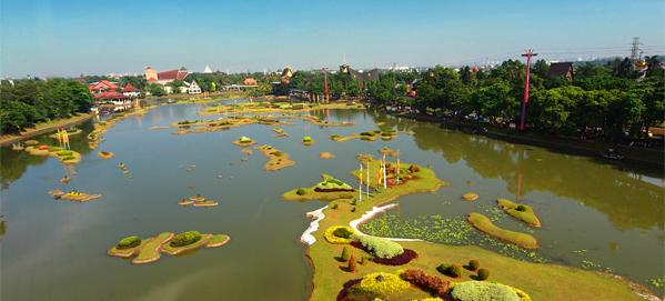 5 Tempat Wisata di Jakarta Yang Wajib di Kunjungi