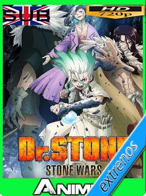 Dr. Stone: Stone Wars [2/??] sub español HD [720P] [GoogleDrive] RijoHD