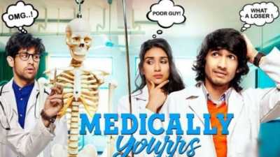 Medically Yours Season 1