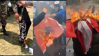 Lebih Sakral Mana Bendera Tauhid, Bendera Partai dan Bendera Negara?