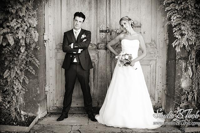 Photos de mariage originales