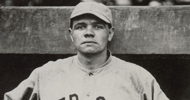 george herman ruth sr