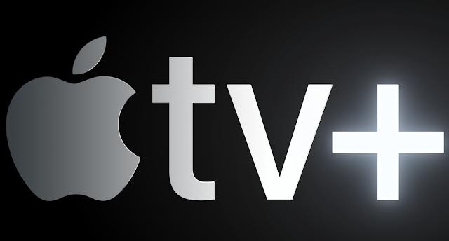 Apple TV+ Hadir November 2019 di Indonesia, Persaingan TV Streaming Semakin Sengit