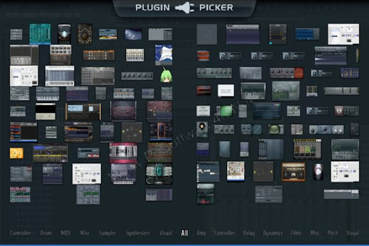 FL Studio Producer Edition 11 R2 + Plugins Bundle