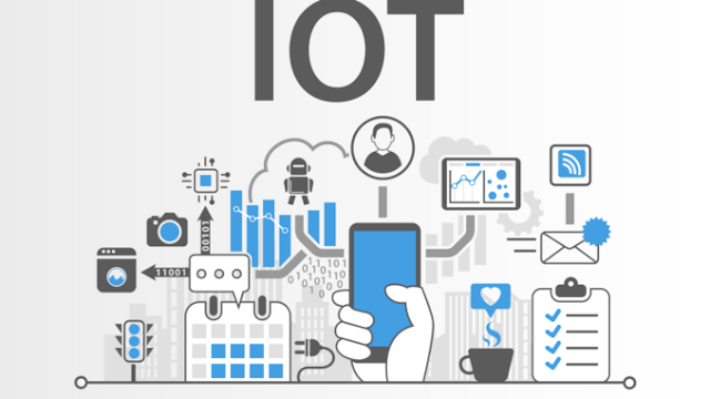 What is IIoT? Discover the power of the Industrial Internet of Things (iioT)