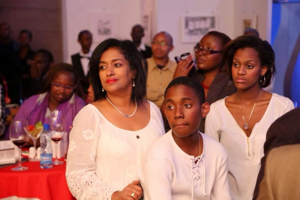 Image result for age of esther passaris kids