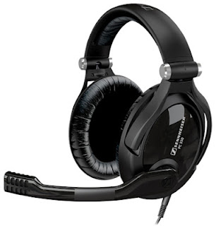 Sennheiser PC350 headset