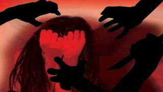 16-year-old boy raped with a minor girl