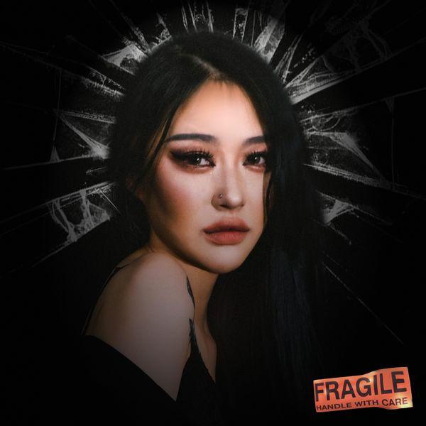 CAMO – Fragile – EP
