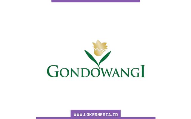 Lowongan Kerja Gondowangi Cikarang Juli 2021