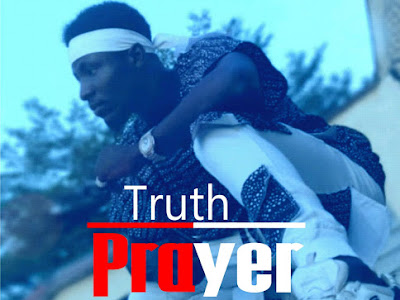 DOWNLOAD MP3: Truth - Prayer
