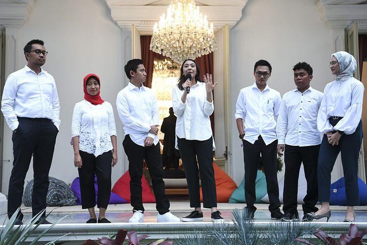 Staff Khusus Jokowi Digaji Rp.51 Juta Tanpa Kerja Full Time