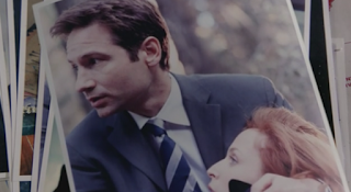 The X Files - Los Expedientes Secretos X - 10x1 My Struggle - Mi lucha