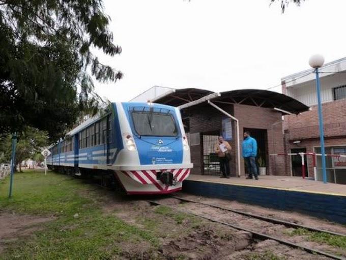 Comenzaron las obras del ramal C3 del Belgrano en Chaco