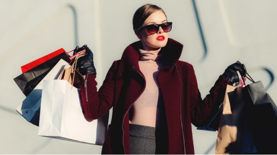 Awesome Shopping Apps For Groceries , Clothes And Shoes