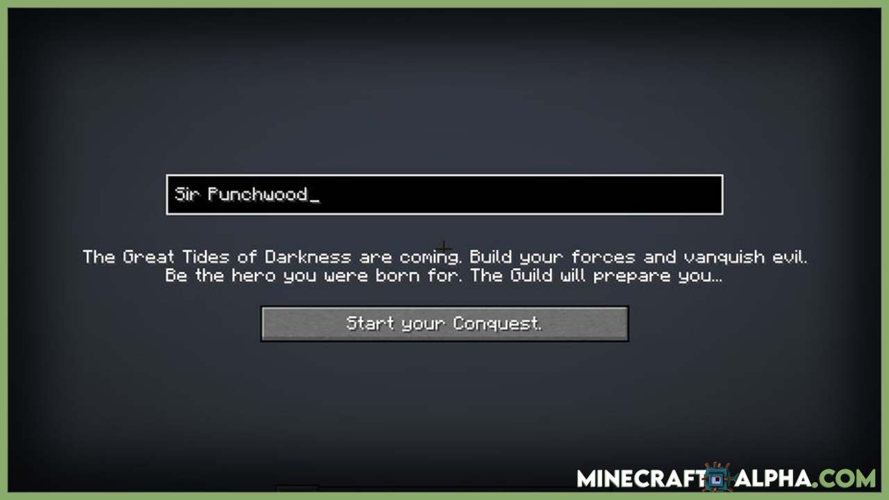 Minecraft Tale of Kingdoms A New Conquest Mod For 1.17.1 (Kingdom And Quests)