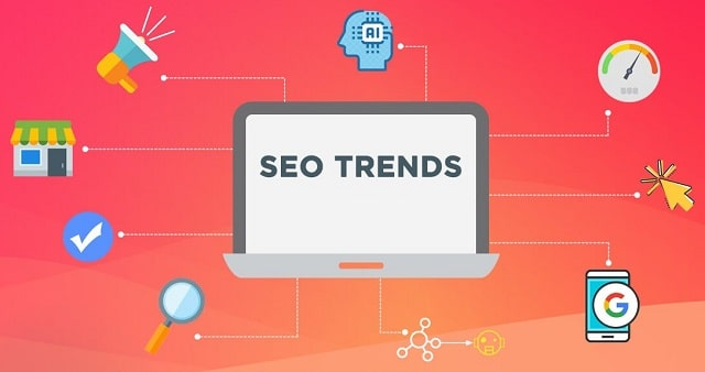 seo top trends new search engine optimization strategies