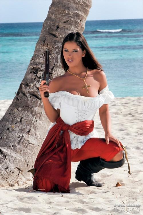 Robinson crusoe sin island