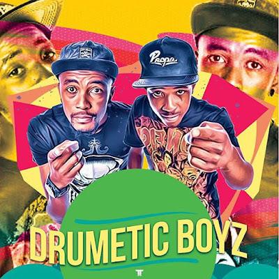 Drumetic Boyz - Zwipi (Original)