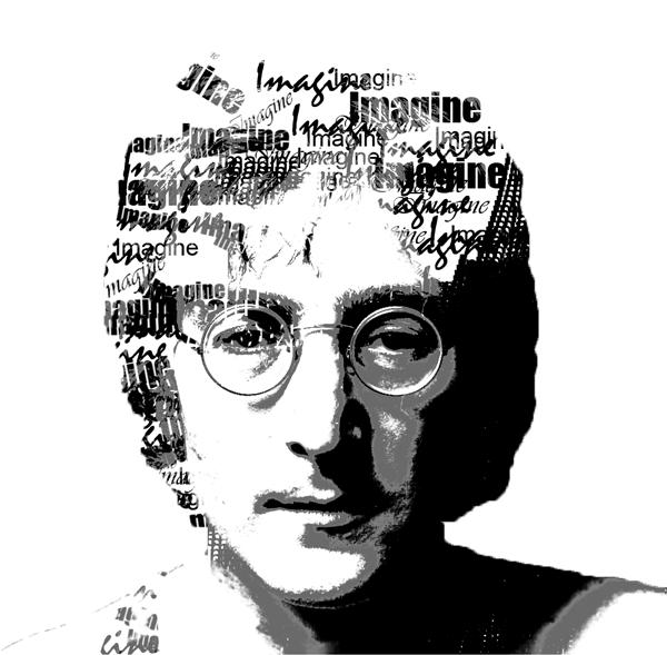 Cerita yang Selalu Awet: John Lennon