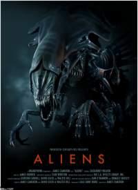 Aliens 1986 Hindi English Tamil Full Movies 480p HD