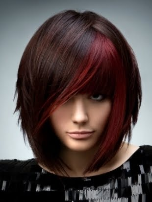 model rambut pendek terbaru 014