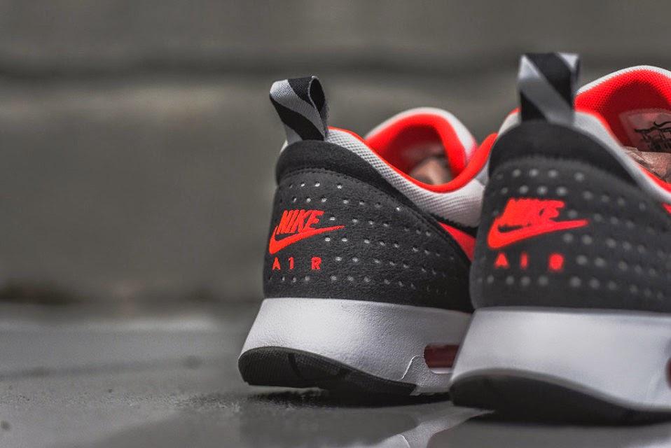 Nike Air Max Tavas Seahawks Sneaker Bar Detroit