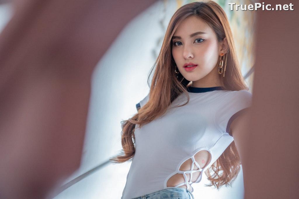 Image Thailand Model - Mynn Sriratampai (Mynn) - Beautiful Picture 2021 Collection - TruePic.net - Picture-3