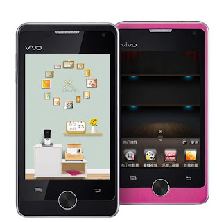 Firmware Stock Rom Vivo Y3T