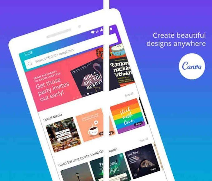 Canva: Graphic Design, Video/Poster/Logo Maker v2.60.1(MOD, Pro/Premium)