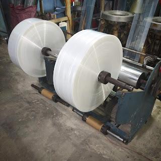 sản phẩm nilon cuộn
