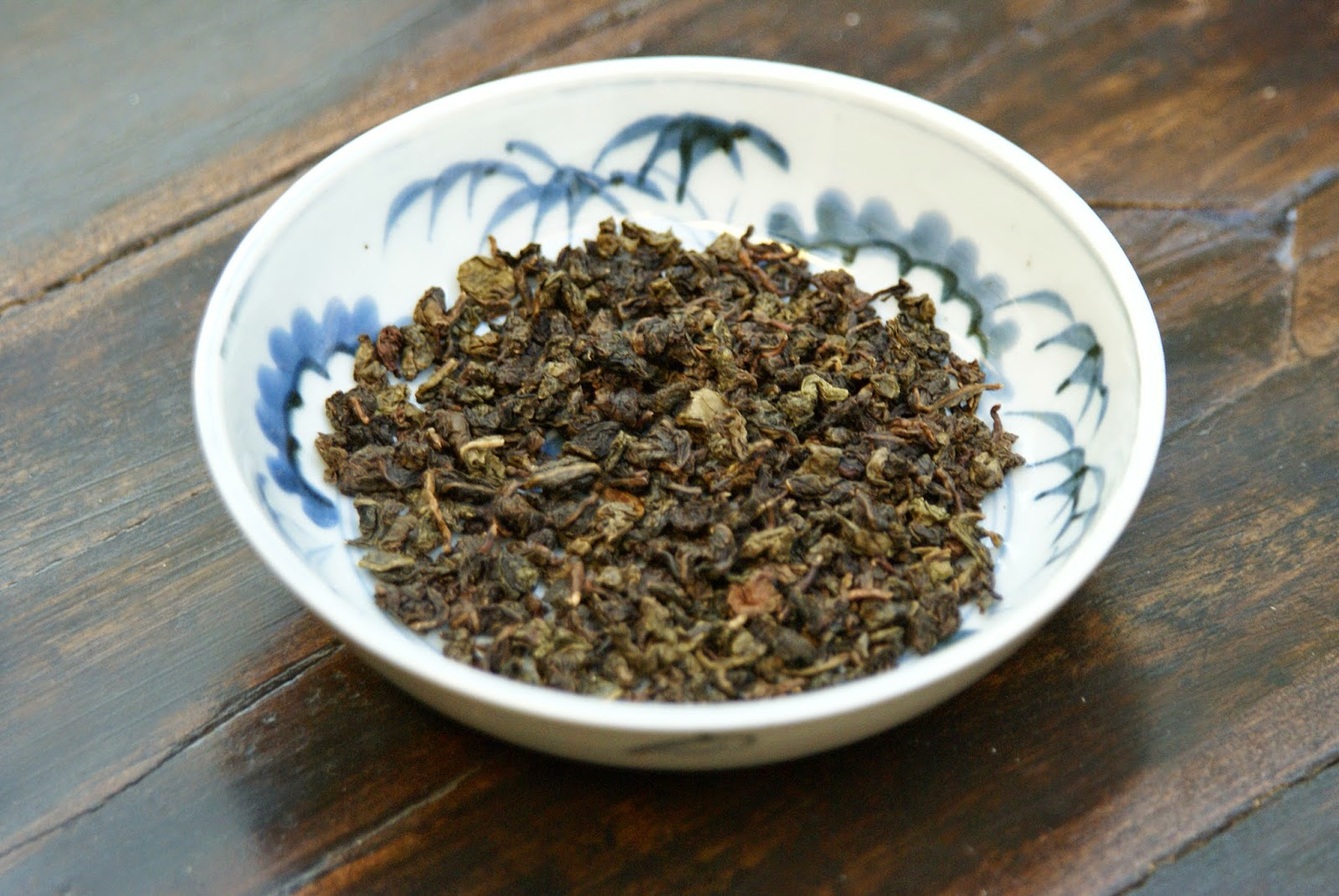thés et céramiques