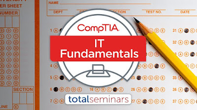Top 5 Courses to Crack the CompTIA IT Fundamentals Certification in 2020