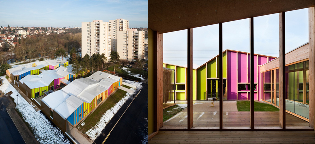 Archkids  Arquitectura para niños  Architecture for kids