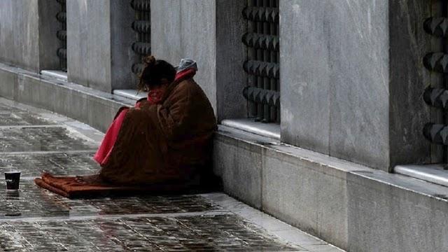 Δεκάδες Ελληνες άστεγοι στη Μελβούρνη