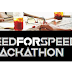 Need for Speed Hackathon to Be Held April 7 & 8 With Cash Prizes
