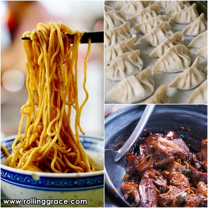 Popular Chinese Restaurants in Klang