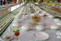 Tradisi Saprahan