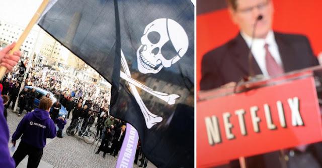 The Pírate Bay lo hace de nuevo… ¡Ahora te permite ver películas como Netflix!